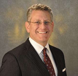 Attorney Brian R. Heitner