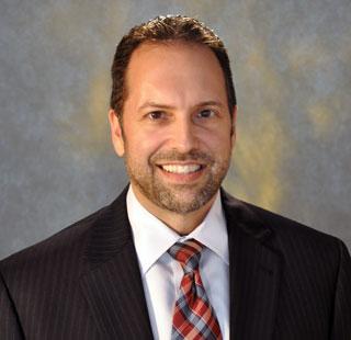 Attorney Massimo A. Santoli