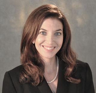 Attorney Valerie Burg